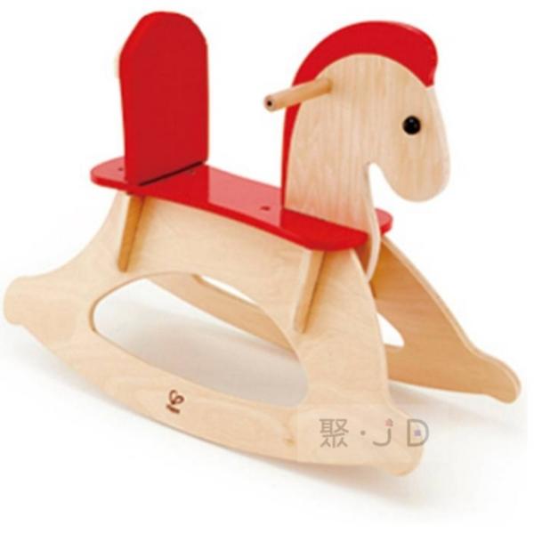 2021新貨 SF00801 經典木製搖馬