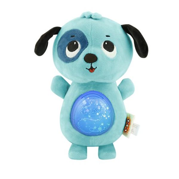 【美國 B.Toys 感統玩具】 沃菲肚咕 BX1743Z